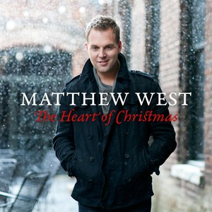 Matthew West альбом The Heart of Christmas