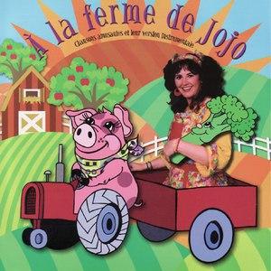 Jojo альбом A la Ferme De Jojo