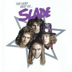Slade альбом The Very Best of Slade