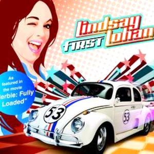 Lindsay Lohan альбом First