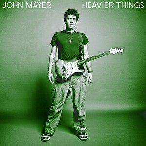John Mayer альбом Heavier Things (bonus disc)