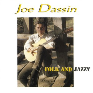 Joe Dassin альбом Folk And Jazzy