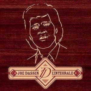 Joe Dassin альбом Integrale