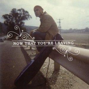 Asaf Avidan альбом Now That You're Leaving