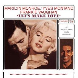 Marilyn Monroe альбом Let's Make Love