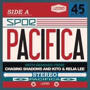 Spor альбом Pacifica EP