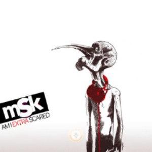 MSK альбом Am I Extra Scared