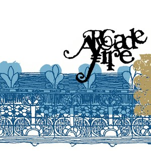 Arcade Fire альбом Ep