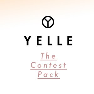 Yelle альбом The Contest Pack