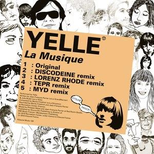 Yelle альбом La Musique