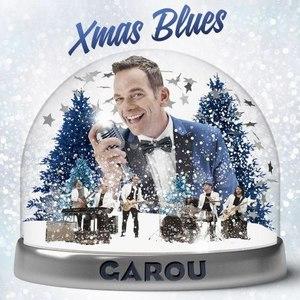 Garou альбом Xmas Blues