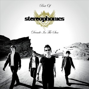 Stereophonics альбом Decade In The Sun - Best Of Stereophonics