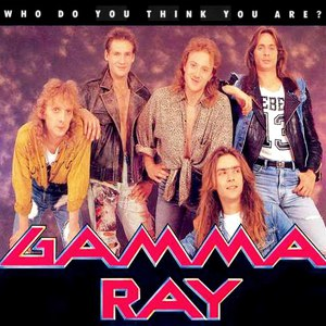 Gamma Ray альбом Who Do You Think You Are?