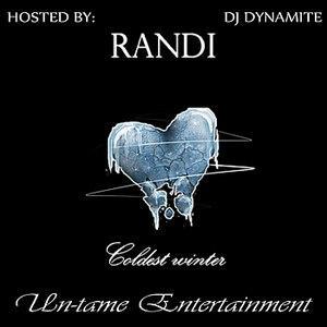 Randi альбом Coldest Winter