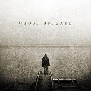 Ghost Brigade альбом Ghost Brigade