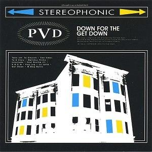 Paul Van Dyk альбом Down for the Get Down