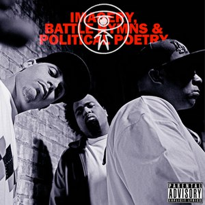 Dilated Peoples альбом Imagery, Battle Hymns & Political Poetry
