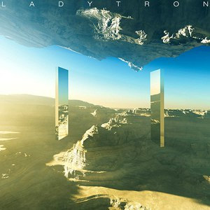 Ladytron альбом Gravity the Seducer Remixed