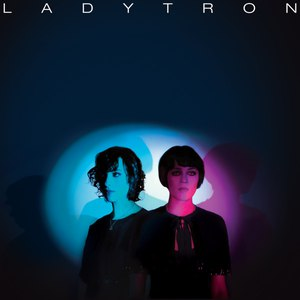 Ladytron альбом Best of 00-10 [Deluxe Edition]