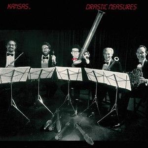 Kansas альбом Drastic Measures