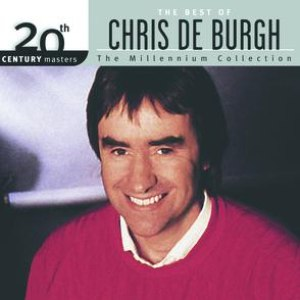 Chris de Burgh альбом The Best Of Chris de Burgh 20th Century Masters The Millennium Collection