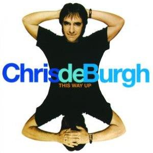 Chris de Burgh альбом This Way Up