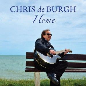 Chris de Burgh альбом Home
