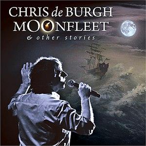Chris de Burgh альбом Moonfleet & Other Stories