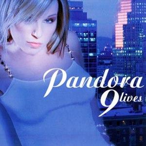 Pandora альбом 9 Lives