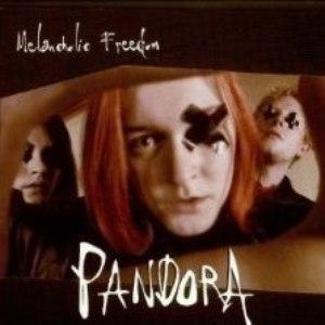 Pandora альбом Melancholic Freedom