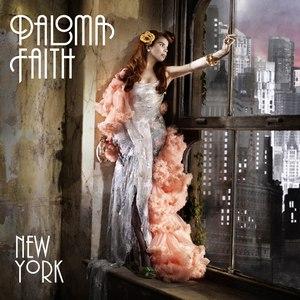 paloma faith альбом New York