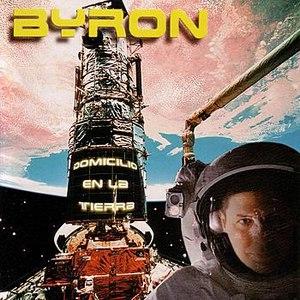 Byron альбом Domicilio En La Tierra