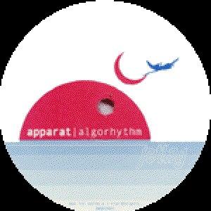 Apparat альбом Algorhythm