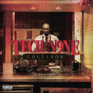 Tech N9ne альбом The Gates Mixed Plate