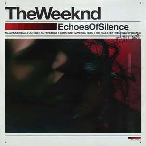 The Weeknd альбом Echoes of Silence