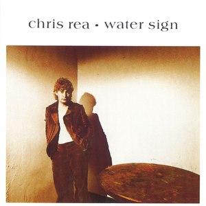 Chris Rea альбом Water Sign