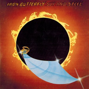 Iron Butterfly альбом Sun and Steel