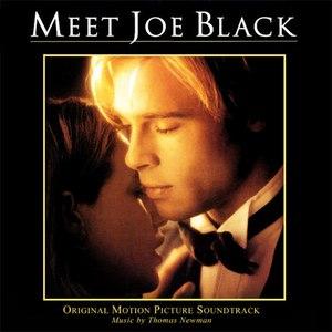 Thomas Newman альбом Meet Joe Black