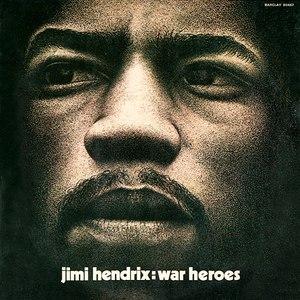Jimi Hendrix альбом War Heroes