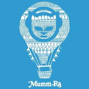 Mumm-Ra альбом Napster Live Session