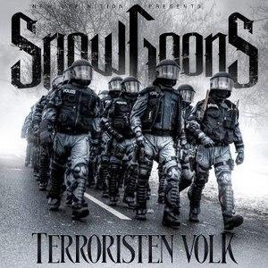 Snowgoons альбом Terroristen Volk