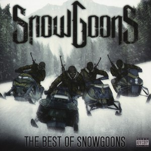 Snowgoons альбом The Best of Snowgoons