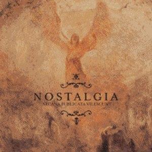 Nostalgia альбом Arcana Publicata Vilescunt