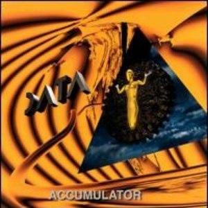data альбом Accumulator