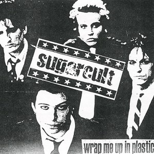 Sugarcult альбом Wrap Me Up in Plastic