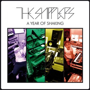 The Snipplers альбом A Year of Shaking