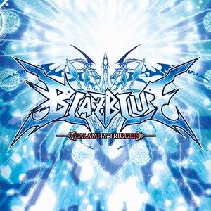 Daisuke Ishiwatari альбом BlazBlue -Calamity Trigger- Limited Edition Soundtrack