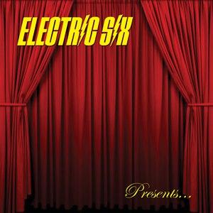 Electric Six альбом Bitch, Don't Let Me Die!
