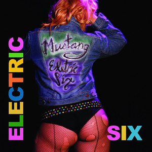 Electric Six альбом Mustang