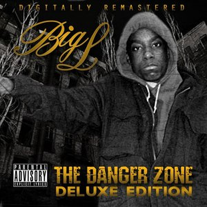 Big L альбом The Danger Zone: Deluxe Edition